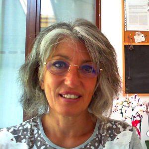 Cinzia SIviero - Responsabile AGAPE AVO