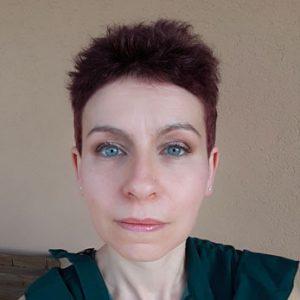 AGAPE AVO - Silvia Pellegrini